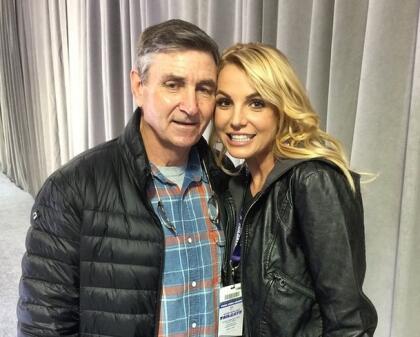 El portal estadounidense reporta que  <b>Jamie Spears no tiene el poder</b>, bajo su tutela, de obligar a la cantante de 37 años a entrar a un centro de salud mental en contra de su voluntad.