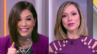 """""""Soy fuerte, soy invencible, soy mujer"""": Karla Martínez y Satcha Pretto tienen este mensaje en el Día de la Mujer"""