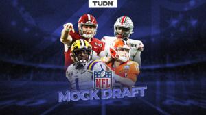 NFL Mock Draft 2021: Las proyecciones para la primera ronda