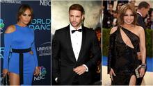 Por estas razones Thalía y JLo nos recuerdan a Marilyn Monroe (o William Levy a Brad Pitt)