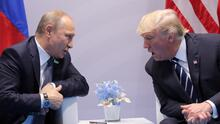 Así conquistó Putin a Bush y a Obama antes que a Trump y así de mal acabó la relación