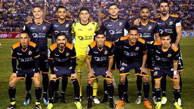 Alebrijes continua como todo un campeón: goleó 3-0 a Correcaminos en la Jornada 2 del Ascenso MX