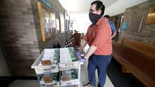 Ciudadanos demandan al Departamento de Estado de Florida pidiendo que el voto por correo sea la primera opción en estas elecciones