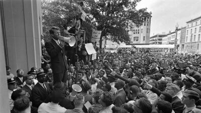 Niegan la libertad condicional al asesino de Robert Kennedy