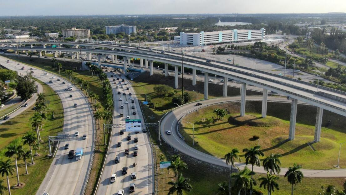 ¿Por qué tantos casos de hechos violentos en la autopista I-95 quedan impunes?