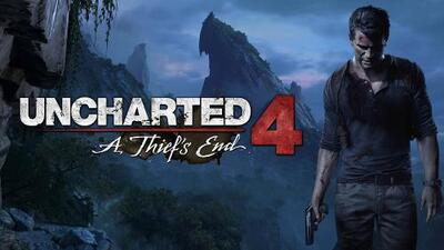 Uncharted 4 estrena modo multiplayer