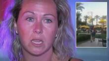 """""""Estoy aterrorizada"""": el angustiante relato de una madre al saber que su hija estaba en tiroteo en Arizona"""