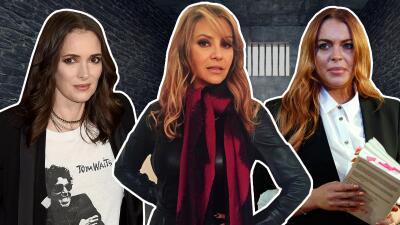 No solo Daniela Castro: estos otros famosos también han sido acusados de robo