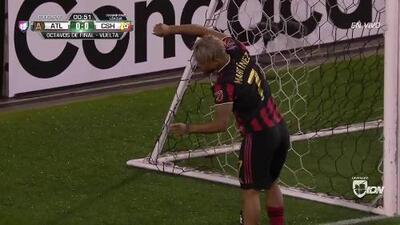 ¡GOOOL! Josef Martínez anota para Atlanta United FC