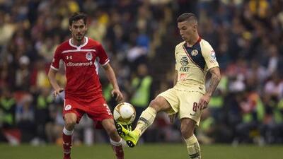 Cómo ver Toluca vs. América en vivo, por la Liga MX 21 Abril 2019