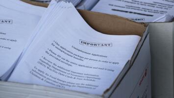 Anuncian cambios en la página web para las solicitudes de beneficios por desempleo en Florida