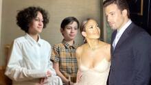 Lo que Max y Emme habrían opinado del regreso de su mamá Jennifer López con Ben Affleck