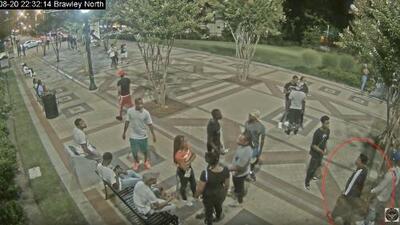 Buscan a un segundo sospechoso por tiroteo en universidad de Atlanta