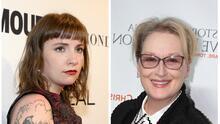 Meryl Streep y otras celebridades se unen a Lena Dunham para celebrar 100 años de 'Planned Parenthood'