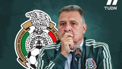 La Selección Mexicana viaja a Estados Unidos