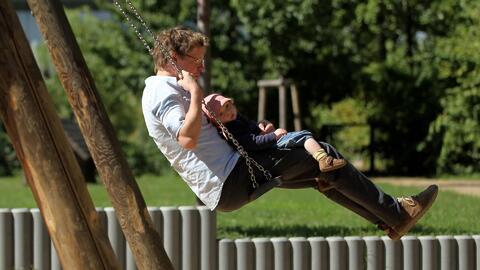 R3 Academy, el programa que ofrece ayuda a los padres que no cuentan con mucho tiempo libre