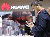 Los nuevos rivales chinos de Apple y Samsung