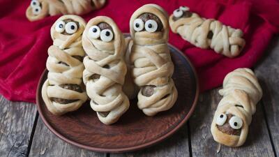 Ideas de miedo para tu fiesta de Halloween