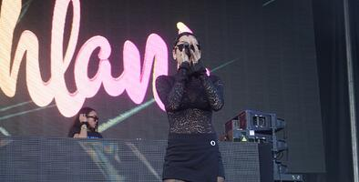 Kaskade, G-Eazy and More Closeout Mala Luna Day 2