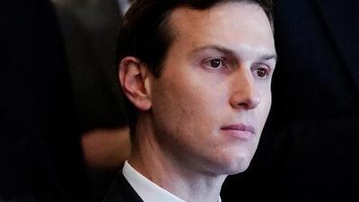 Acusan a empresa de Jared Kushner por falsificar información y acosar a inquilinos en Nueva York