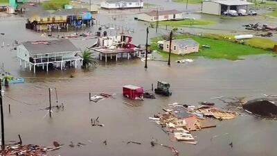 ¿Qué hacer después del paso en un huracán? Medidas que deberías seguir para mantenerte seguro