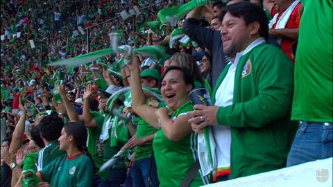 """FIFA pone ultimátum a México por el """"Eh Puto"""" en Confederaciones"""