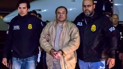 Los bienes de 'El Chapo', el nuevo objetivo de EEUU tras condena a cadena perpetua al narcotraficante mexicano