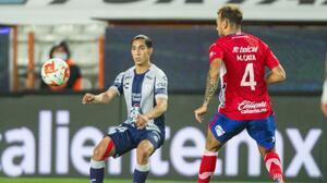 Pachuca recupera piezas para encarar el duelo contra Toluca