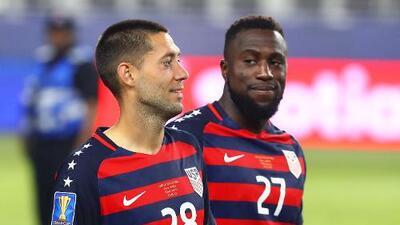 Cerca de 90 jugadores de la MLS representarán a sus selecciones nacionales en la próxima jornada FIFA
