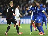 Leicester City mantiene vivo su sueño de 'Cenicienta' en la Champions