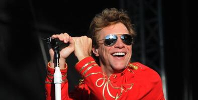Bon Jovi entre los admitidos al Rock and Roll Hall 2018