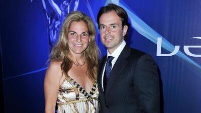 La extenista número uno del mundo que tenía 30 mdd y que terminó quebrada por su marido