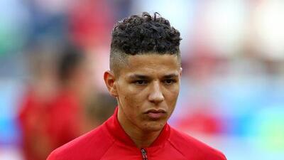 Jugó el Mundial, regresó a Marruecos, atropelló, mató y será juzgado