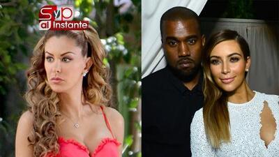 SYP Al Instante: Rodner acertó, Ninel Conde sí está embarazada y Kim a punto de dar el sí