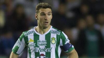 Boselli volvió a dejarle un mensaje 'caliente' a las directivas de León
