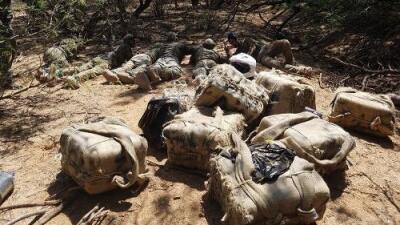 El otro peligro de cruzar por el desierto: el acecho de los traficantes de 'El Mayo' Zambada y sus enemigos