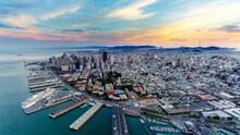 San Francisco y Nueva York siguen concentrando las inversiones en capital de riesgo en EEUU