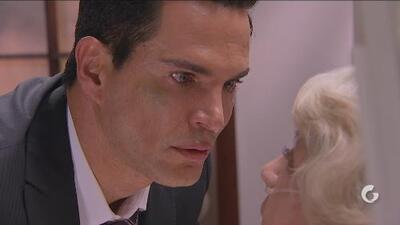 La Taxista | La mamá de Rodrigo quiere terminar su venganza