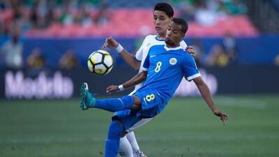 Curazao vs. El Salvador en vivo: horario y como ver el partido Copa Oro 2019