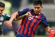 América firmaría a la joven promesa del fútbol paraguayo Santiago Arzamendia