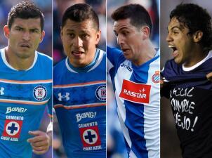 Cruz Azul vivirá una lucha por el puesto en la defensa central para el Apertura 2016