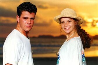 Nuestros amores platónicos de los 90... Mira cómo lucen ahora