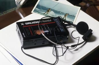 """El Walkman y otras 19 maravillas tecnológicas """"imprescindibles"""" que una vez nos facilitaron la vida pero que ya se extinguieron (fotos)"""