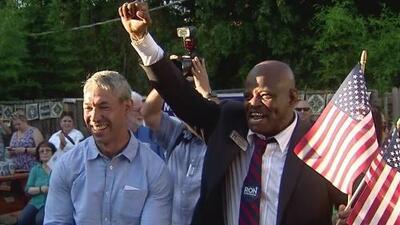 Ron Nirenberg es reelecto com alcalde la ciudad de San Antonio