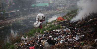 """11,000 científicos advierten que el cambio climático nos depara un """"sufrimiento indescriptible"""""""