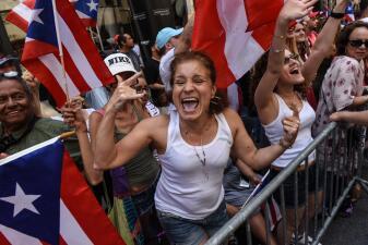 Las 5 cosas que podrás ver (o no ver) en el Desfile de Puerto Rico 2019