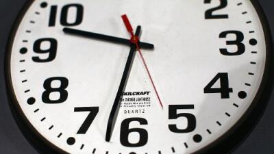 Cambio de horario: cuándo es y cómo te afecta