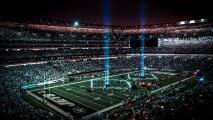 El deporte en Estados Unidos recuerda el 11 de septiembre