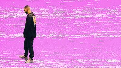 """""""POS CLARO"""" es el mas reciente tema de CAUTY y esta subiendo como espuma."""