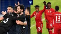 Manchester City vs Bayern Munich: ¿Qué equipo es mejor en la actualidad?
